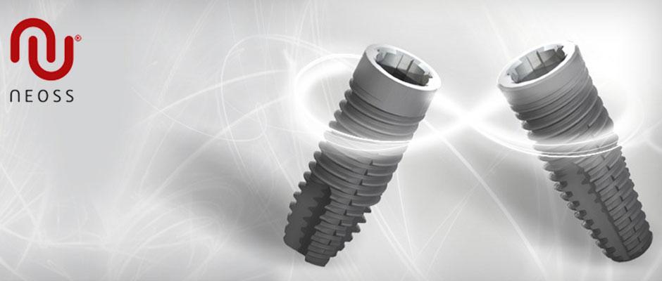 Hochwertige Implantate